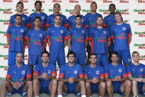Superliga B Equipe