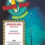 monocordios happy hour