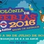 COLONIA 2 SEMESTRE 2016 logo